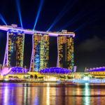 перевод документов в сингапур